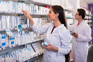 Video Security Surveillance for Pharmacies